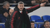Ole Gunnar Solskjaer has rejected Jose Mourinho's opinion
