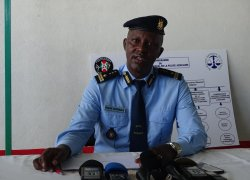 Burundi-Security:Police calls for vigilance against cyber-crime and scammers.