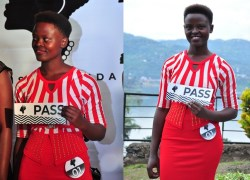 Get to know and Learn from Mwiseneza Josiane, a courageous Miss Rwanda candidate.
