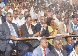 Towards the modernization of the national language of Burundi, Kirundi