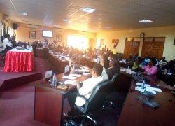 Burundi Senators unanimously vote for Gitega to be a political capital.