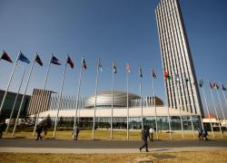 Burundi elected to be a member of the African Union Peace and Security Council.