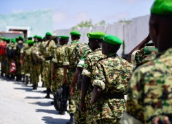Over the Amisom's troops withdrawal decision, Burundi urges an urgent AU summit
