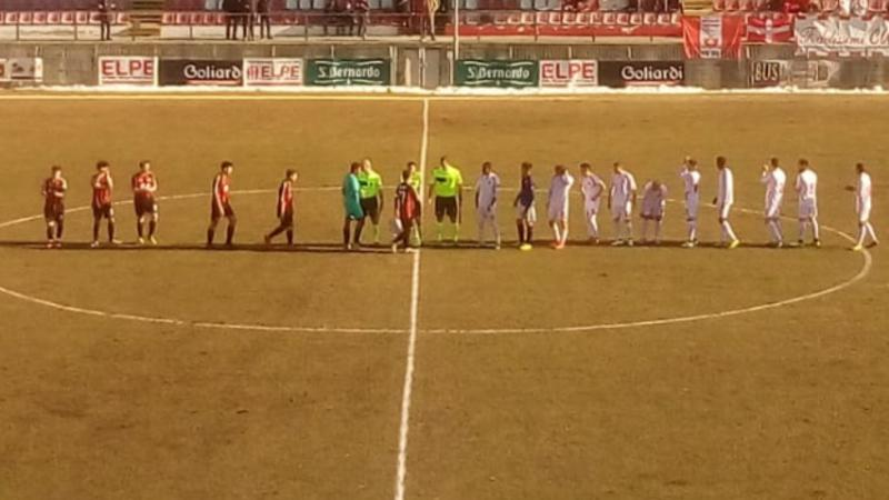 Pro Piacenza: Italian Soccer team thrown out of Serie C after 20-0 defeat