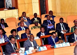 Why Burundi and Rwanda frosty ties did not feature in the EAC Summit?