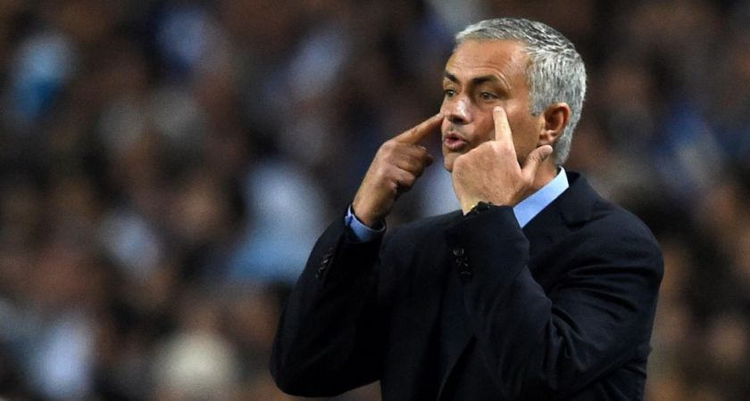 Jose Mourinho set to manage in France's Ligue 1