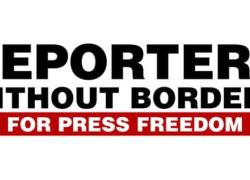 Digital security scholarship program 2019 for the journalist by the Reporters without Borders Germany
