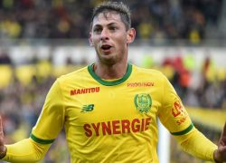 Emiliano Sala: The Plane carrying the missing Cardiff City player found