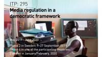 Apply for 2019 International Training Program on self-regulation of African Media