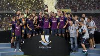 RFEF wants Supercopa de Espana expanded to four teams and played abroad