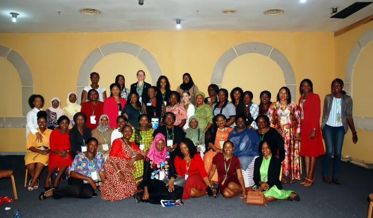 Essay competition for students and young professionals  to enhance the women participation in the African Space Industry