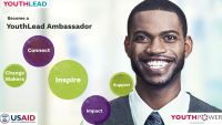 Apply for the YouthLead Ambassadors program 2019 for changemakers