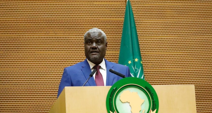 Roundup of the Key Decisions of the 32nd Ordinary Session of the Assembly of the African Union (January 2019).