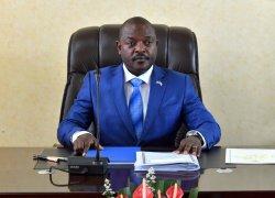 Three Burundi schoolgirls jailed for scribbling on president's photo.
