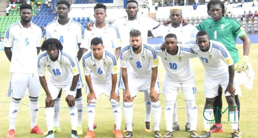 Five things to know before Gabon Vs Burundi match, 2019 AFCON Qualifiers