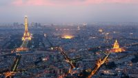 Get to know the world's most expensive cities to live in