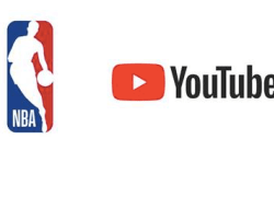 NBA in partnership with Youtube to Launch Live Games on League's First Channel for Fans