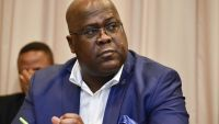 DR Congo President, Tshisekedi, accused of ' voluntary violation of the constitution'.