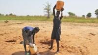 Burundi:Drinking water shortage in Gatete zone of Rumonge commune