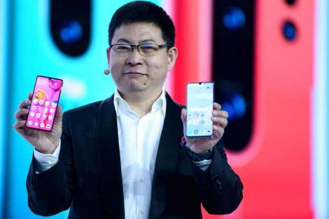 Huawei plans to launch its own 5G Smartphone without Google