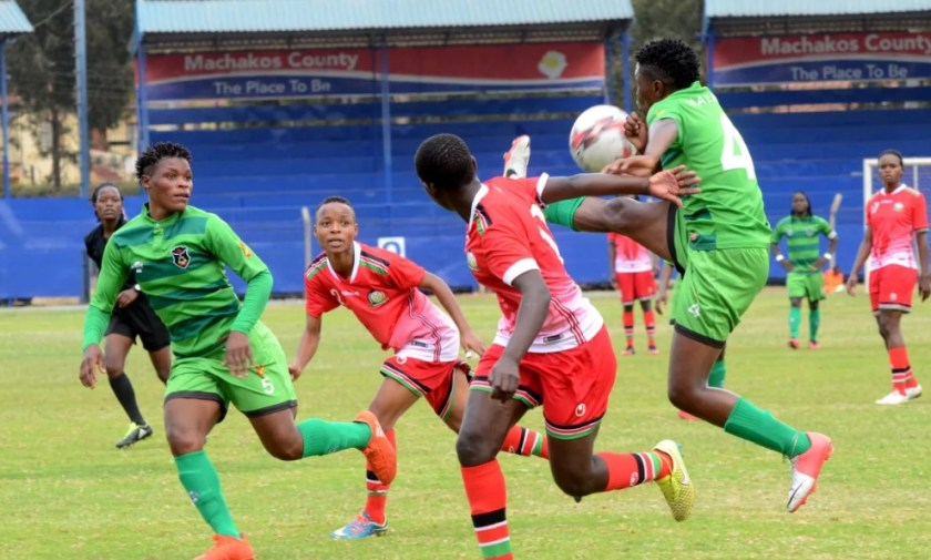 Image result for harambee starlets