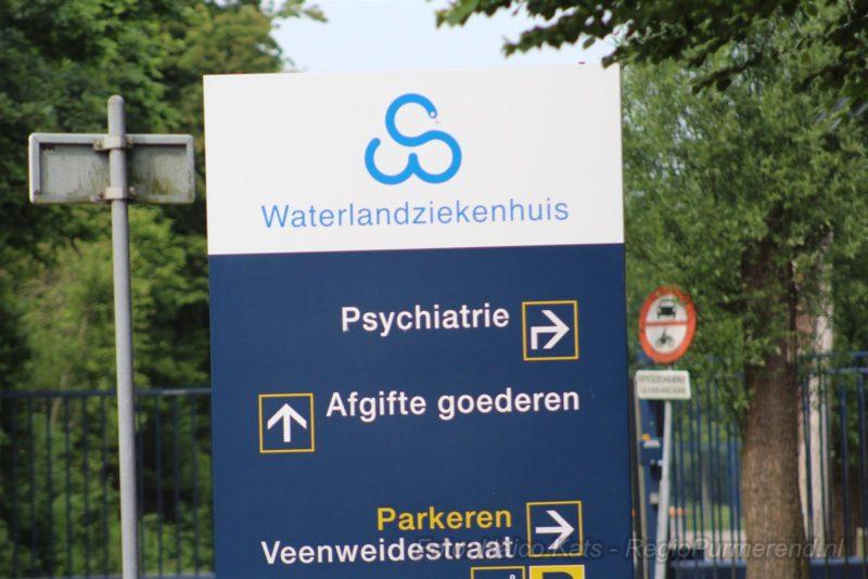 werken in het waterlandziekenhuis