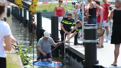 Photo of Auto te water Purmerend