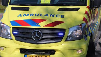 Photo of Belg op de Intensive Care na val in mes