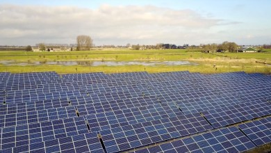 Photo of Open dag Solar Campus Purmerend