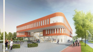 MBO Campus Purmerend