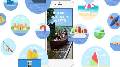 Photo of Noord-Hollandse wateractiviteiten op je mobiel