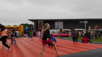Photo of 15 juli: Spetterend kinderspektakel Zomer in het Park!