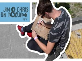 Jim Chris Tour 7