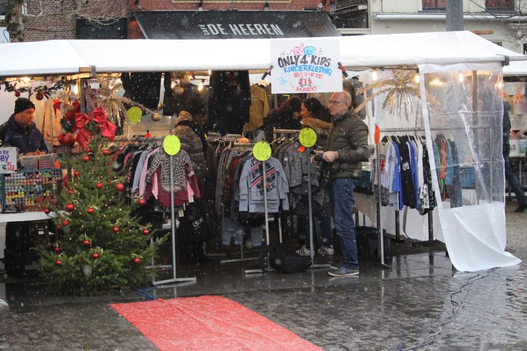 Kerst op de koemarkt geopend regio purmerend - Keukenplan op de eetkamer geopend ...