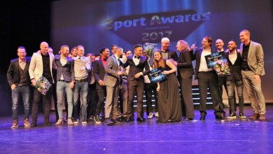 Photo of Sport Awards 2017 uitgereikt op schitterend sportgala