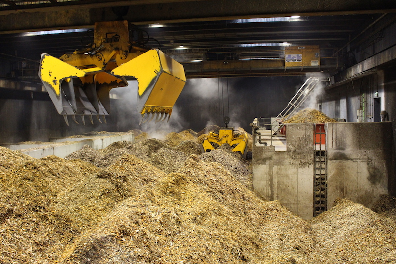 Tweede biomassacentrale in Purmerend komt er toch: 'Anders redden we het niet' -
