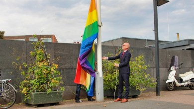 Photo of Coming Out Day 2020: 'Kom gewoon uit de kast vandaag!'