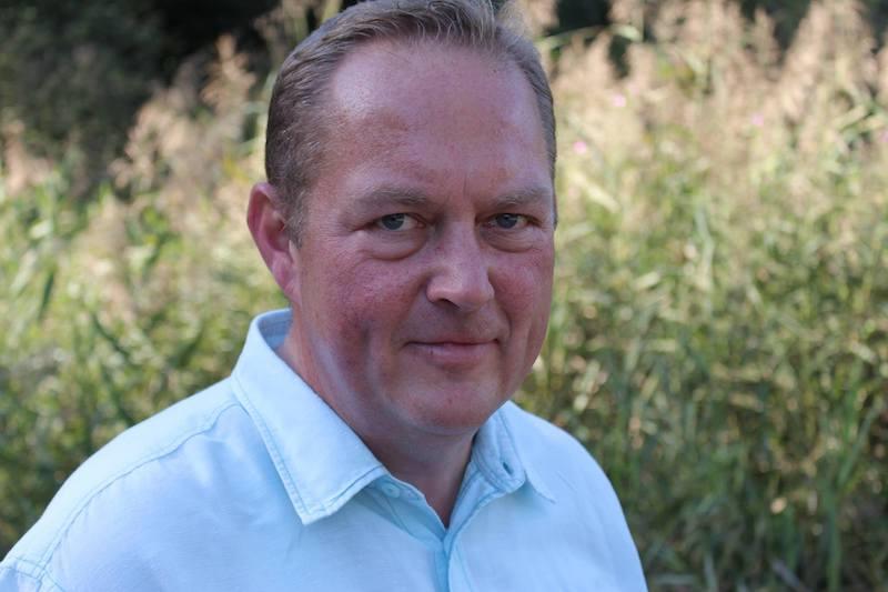 Zwerfinator Dirk Groot stopt als commissielid voor D66