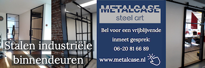 Metalcase-mobiel