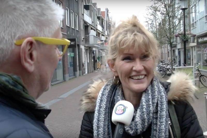 """Regio op Straat: """"De koffie bij de Action was op. Ze moeten meer inkopen"""""""