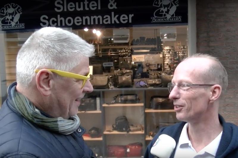 """Regio op Straat: """"Schoenmaker zoekt vrouw"""""""