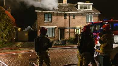 Photo of Brand woning Middenbeemster