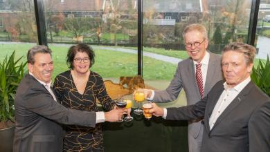 Photo of Historisch besluit fusie Beemster en Purmerend
