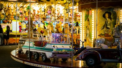 Photo of Kermis in Volendam gaat definitief niet door