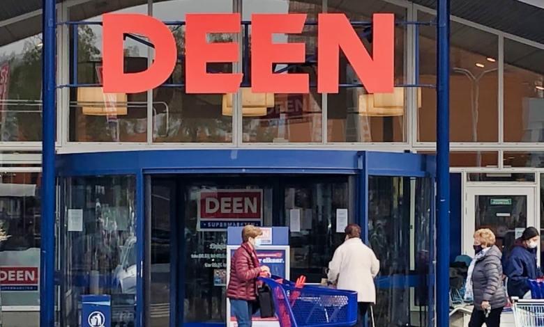 Deen Supermarkt