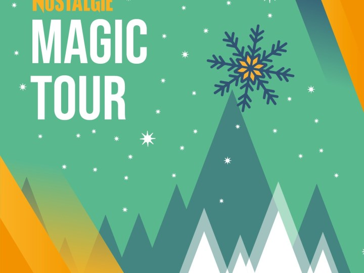 Radio Nostalgie Magic tour dit weekend in Lier