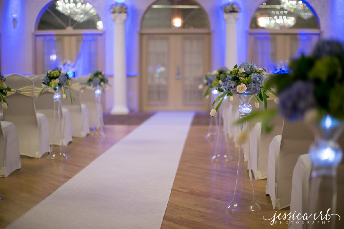 Altar Decorations Wedding Wow Your Guests With These Wedding Aisle Decor Ideas East Windsor