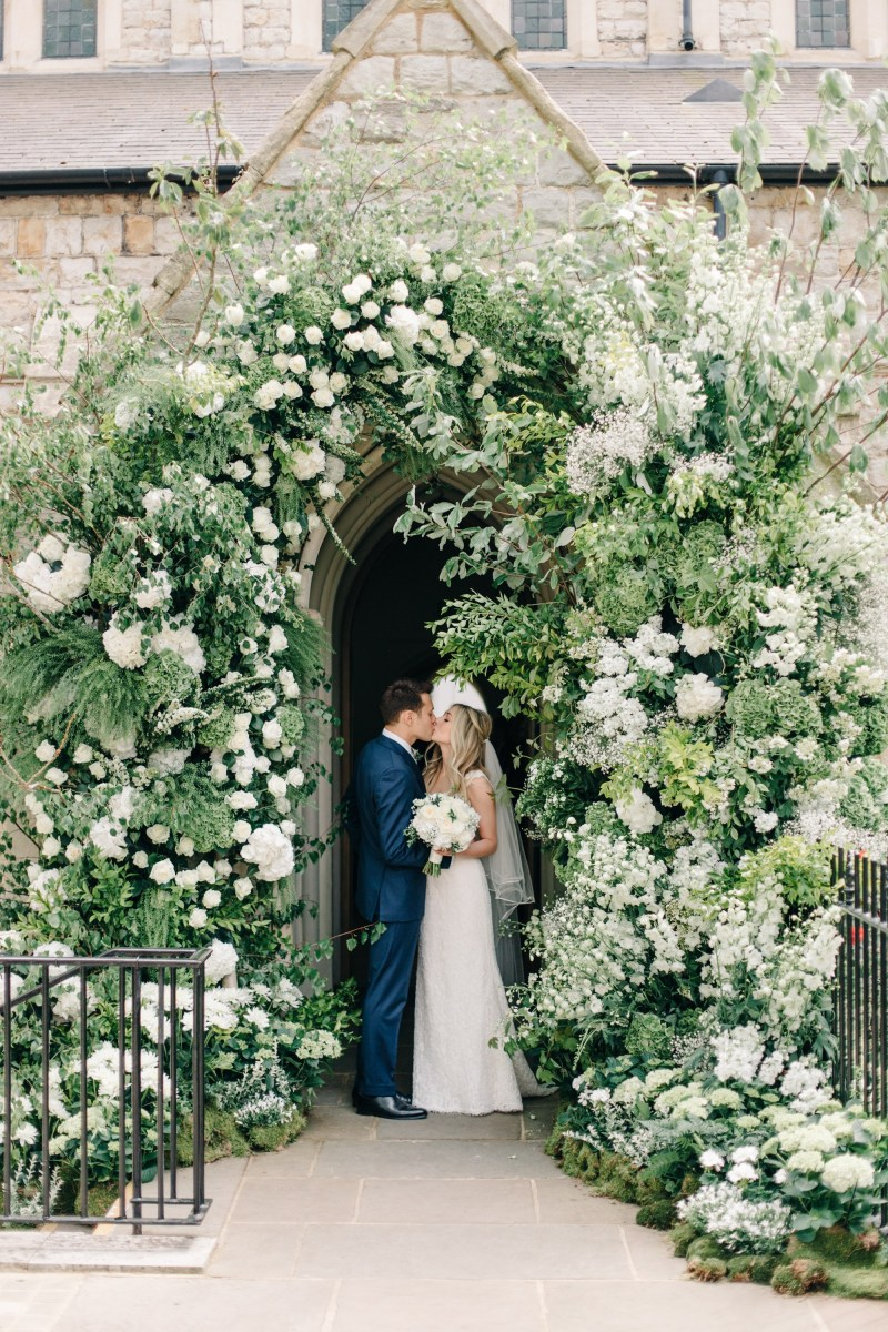 Alter Decorations Wedding 60 Amazing Wedding Altar Ideas Structures For Your Ceremony Brides