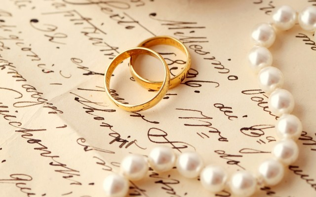 Amazing Wedding Ideas 10 Amazing Wedding Ideas For Literary Lovers Amreading