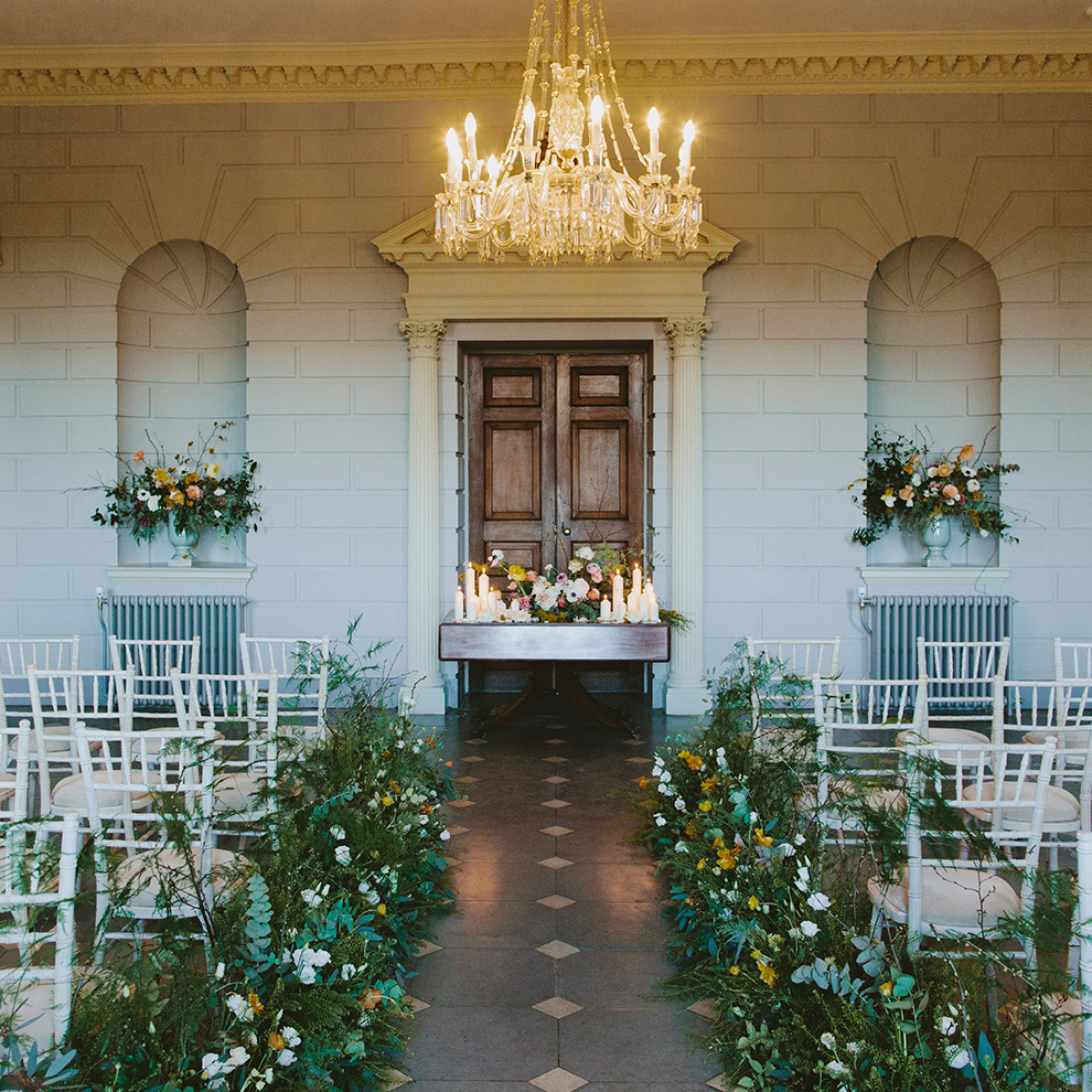 Amazing Wedding Ideas Davenport House Country House Wedding Venue In Shropshire
